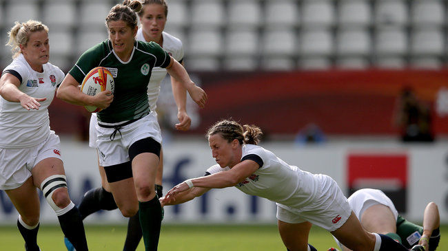 Irish Rugby TV: Alison Miller's Play-Off Preview