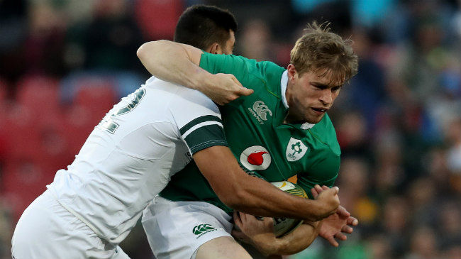 We Left It Behind - Andrew Trimble
