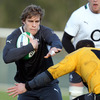 Andrew Trimble is hoping to transfer his provincial form onto the international stage, having scored four tries in Ulster's Heineken Cup pool run