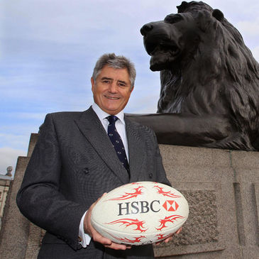 Andy Irvine has been confirmed as the 2013 Lions tour manager