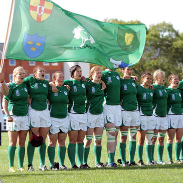 The Ireland Women's training squad has been announced