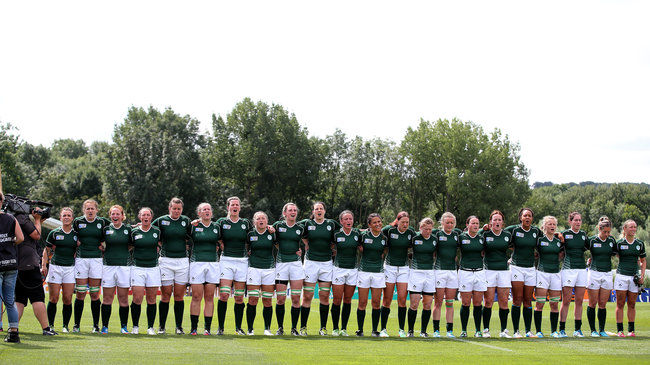 TG4 Confirm Broadcast Details For WRWC Semi-Finals
