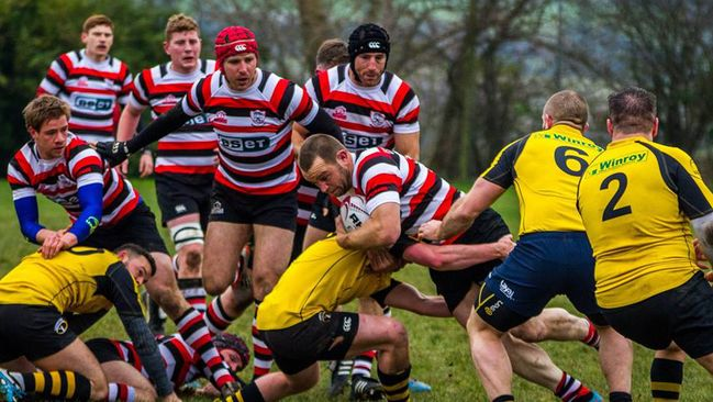 Ulster Bank Junior Cup: Semi-Final Previews
