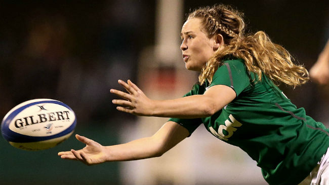 Top Four Finish For Women's Sevens Team