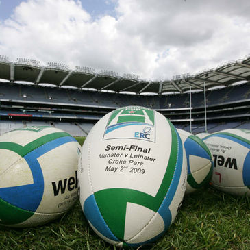 The big Munster v Leinster clash is almost upon us