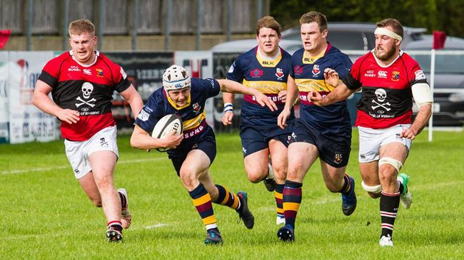 Ulster Bank League: Promotion/Relegation Play-Offs Round-Up