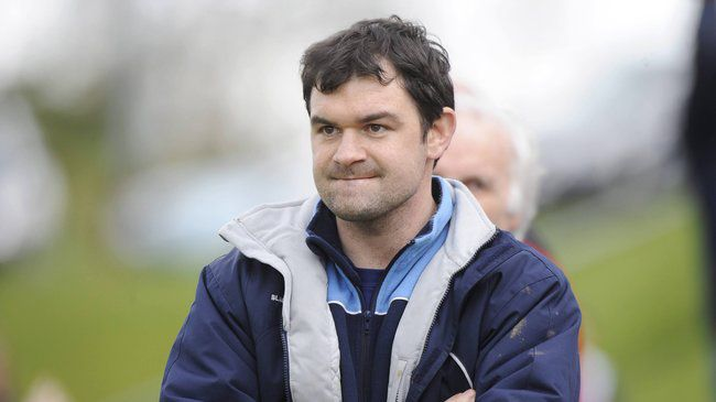 Gibney Confirmed As Bective's New Coach