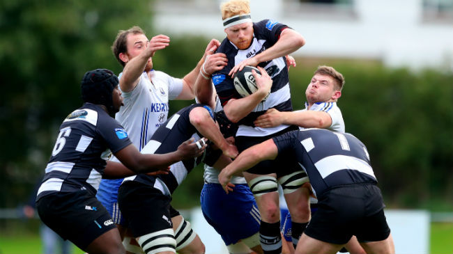 'Belvo To Host Con In Ulster Bank Bateman Cup Final