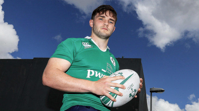 Under-20 Six Nations Preview: Ireland U-20s v France U-20s