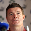 Brian O'Driscoll is looking forward to his fourth Rugby World Cup. He says he does not want to be left with any regrets after the New Zealand tournament