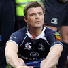 A bloodied Brian O'Driscoll reflects on a disappointing result for double-chasing Leinster