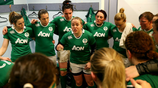 Tickets On Sale Now For Ireland Women And U-20 Home Fixtures