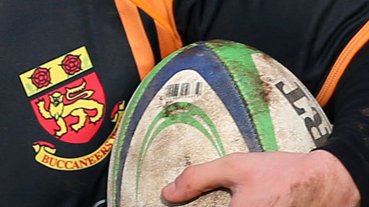 Irish Rugby TV: Buccaneers Battle For Bateman Cup Final Spot