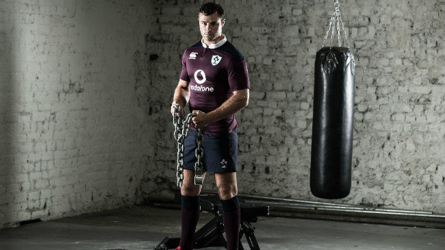 New Ireland 2016/17 Alternate Kit Is Launched
