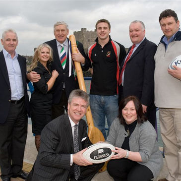 Carrick 7s Launch
