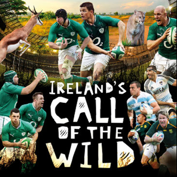 Ireland's 'Call of the Wild'