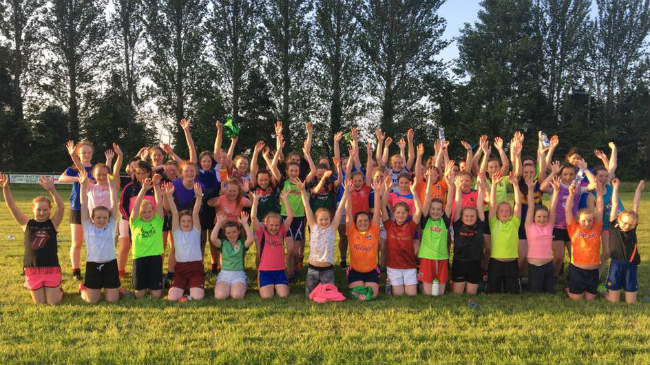 Sun Shines On 'Give It A Try' Summer Programme
