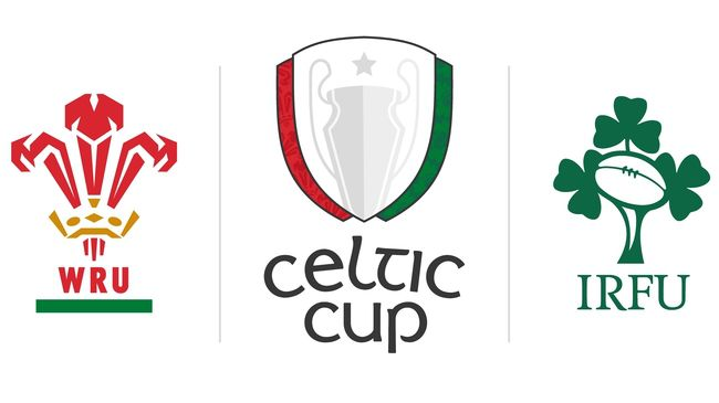 IRFU & WRU Launch Celtic Cup To Develop Emerging Talent