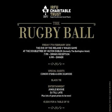 The Charitable Trust Ball
