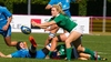 Ireland Women Finish Third Overall In European Sevens