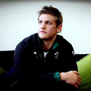 Chris Henry will captain the Ireland Wolfhounds on Friday