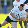 Prop Cian Healy was ever-present for Ireland during this year's Six Nations, missing only 29 minutes of action