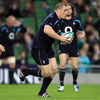Cian Healy made his tenth start for Ireland in last Saturday's clash with South Africa. It was also his fifth Test against one of the Southern Hemisphere's big three