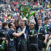 Leinster became the third Irish province to win the Heineken Cup, after Ulster in 1999 and Munster in both 2006 and 2008