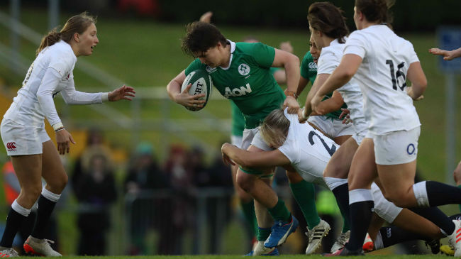 Ciara Griffin Named Ireland Women's Captain