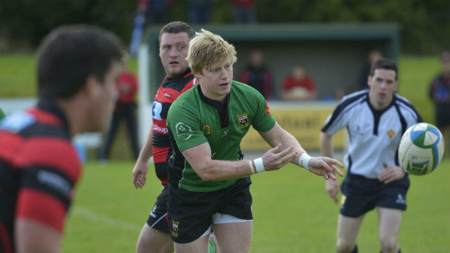 City Of Derry RFC Seeking New Head Coach
