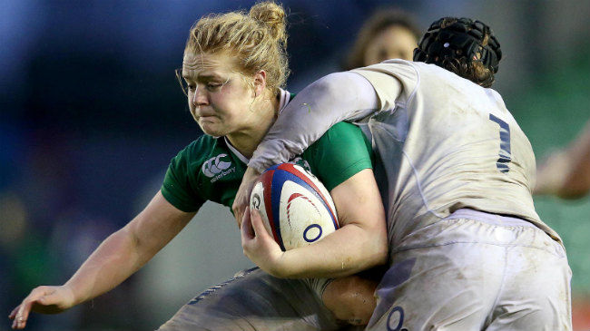 One Change For Ireland Women