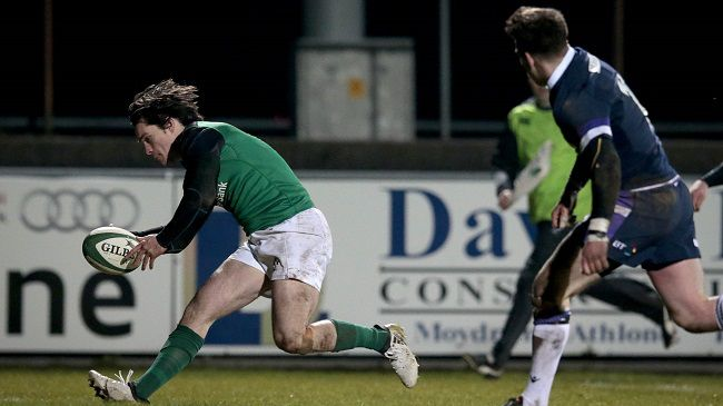 Ireland Club International Fixtures Confirmed