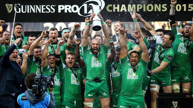 GUINNESS PRO12 Fixtures Announced