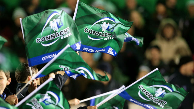 Job Vacancy: Media And PR Manager - Connacht Rugby