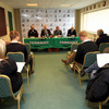 The press conference at the Sportsground confirmed the creation of a new independent Professional Game Board to oversee all aspects of the professional game in Connacht