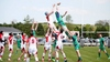 Ulster In Pole Position To Claim Junior Interpro Title