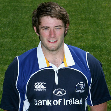 Former Ireland Under-20 lock Conor McInerney