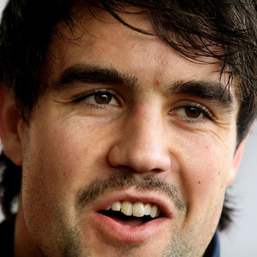 Munster's Mo-tastic scrum half Conor Murray