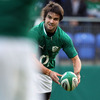 Conor Murray is one of five scrum halves in the Ireland training squad hoping to make the Rugby World Cup panel, which will be announced on Monday