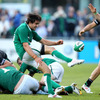 Ireland have two more warm-up games before the tournament in New Zealand - the GUINNESS Summer Series clashes with France and England