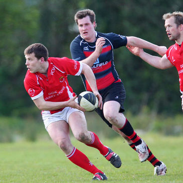 Action from Cashel against Rainey