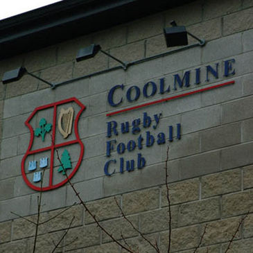 Coolmine RFC are hosting its annual Business Lunch on Friday