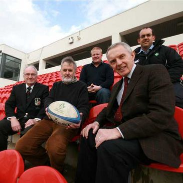 Cork IT and Highfield are set to host International games as part of the U-18 Six Nations Festival
