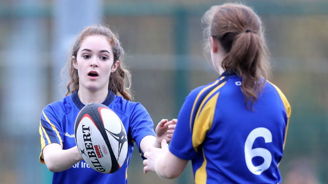 Rugby Development Officer Role At DCU