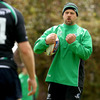 Connacht assistant coach Dan McFarland has made a successful leap into coaching since his retirement as a player in 2006