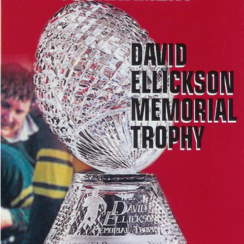 The David Ellickson memorial tournament