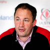 Ulster's operations director David Humphreys said: 'It's a massive game for both teams and I think it's just a case of looking forward to it as a huge opportunity.'