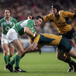 Ireland v Australia - Autumn Internationals