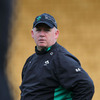 Declan Kidney's Ireland coaching tenure was just in its infancy when the All Blacks claimed a 22-3 win at Croke Park in November 2008