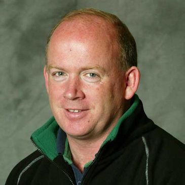 Newly appointed Ireland coach Declan Kidney